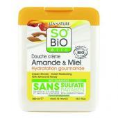 So Bio Etic - Crema de dus cu vanilie de Tahiti