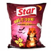 Star Foods - Star Koltisori cu cascaval si ketchup