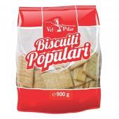 Vel Pitar - Biscuiti Populari