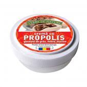 Verre de Nature - Crema cu propolis, germeni de grau, miere, morcov
