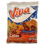 Viva - Pernite umplute cu crema de cacao
