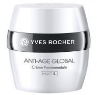 Yves Rocher - Anti-Age Global Crema fundamentala de zi cu FPS 20